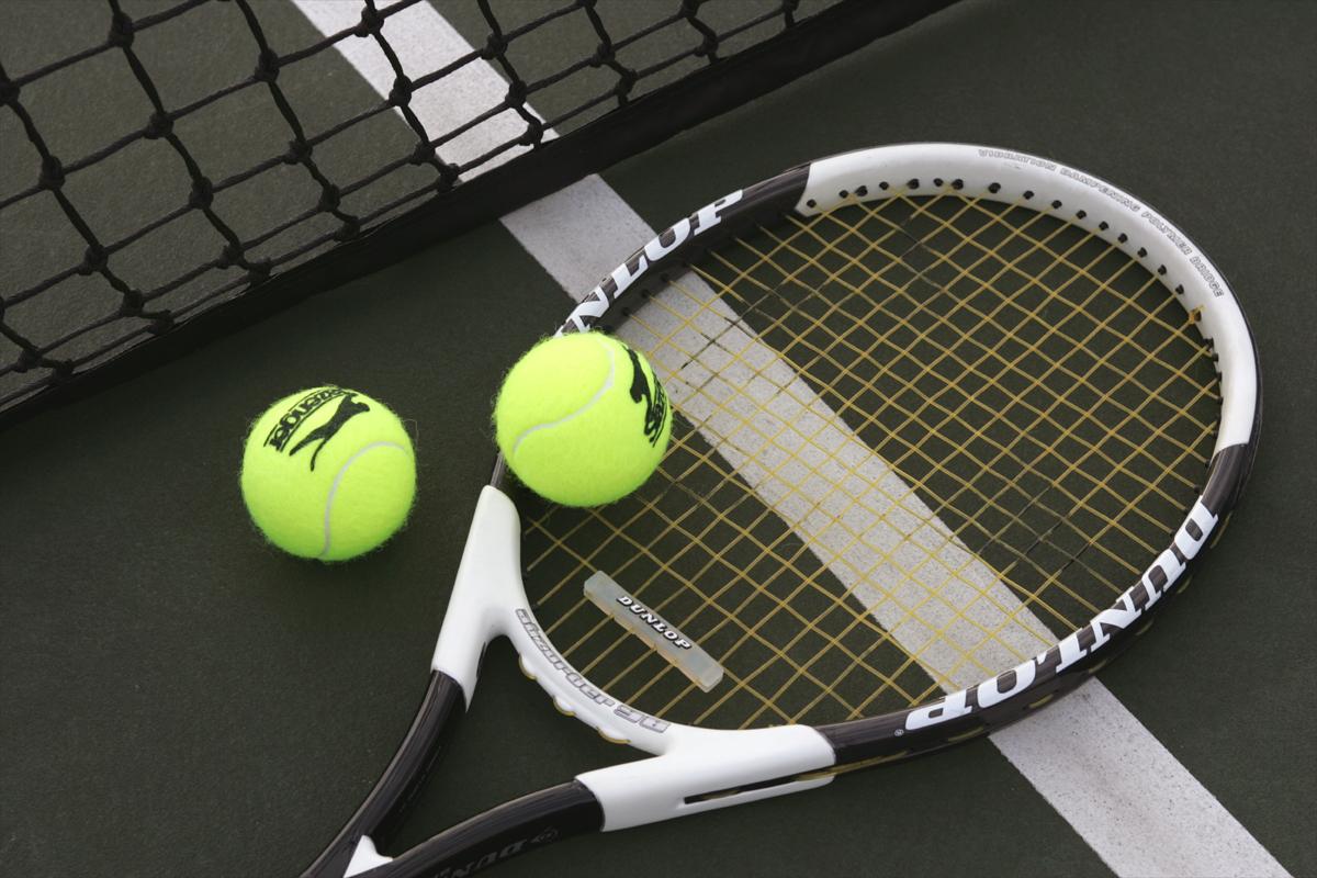 tennis as a sport